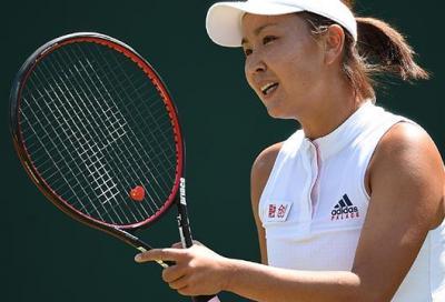Tre mesi a Shuai Peng, ma non è match-fixing