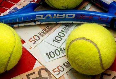 La Tennis Integrity Unit punisce un altro carneade