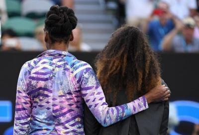 Venus-Serena già al terzo turno?