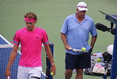 """""""Lendl per un motivo: vincere gli Slam"""""""