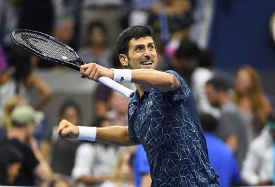 Djokovic e una risalita sempre più furibonda