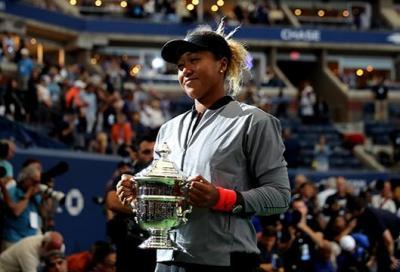 """Serena esagera, ma la Osaka la """"protegge"""""""