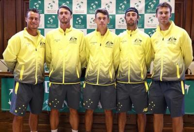 """Australiani furibondi con la """"Piqué Cup"""""""