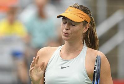 Maria getta la spugna: bye bye 2018