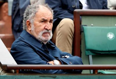 La WTA non ci sta e cita in giudizio Ion Tiriac