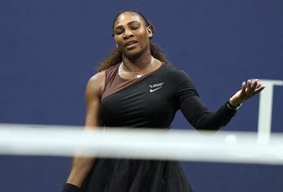 Serena chiude la sua stagione: la rivedremo nel 2019