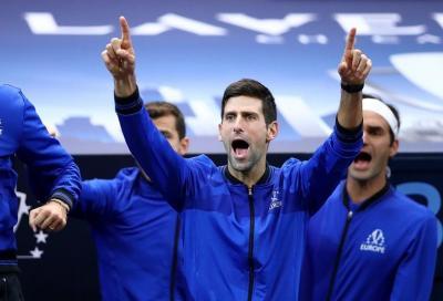 Djokovic, il sorpasso passa da Pechino