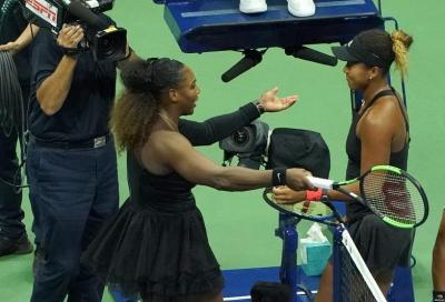 ESPN ringrazia la follia di Serena