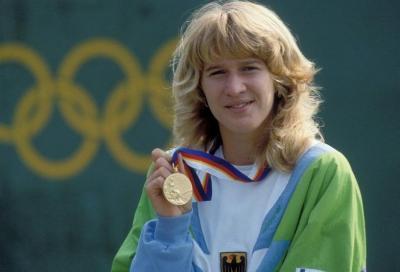 30 anni fa, il Golden Slam di Steffi