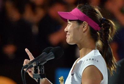 Hall of Fame: il pubblico ha scelto Na Li