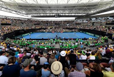 Brisbane e i dubbi sulla World Team Cup