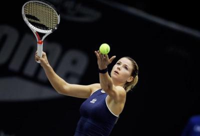La Giorgi vince e convince: quarti a Linz