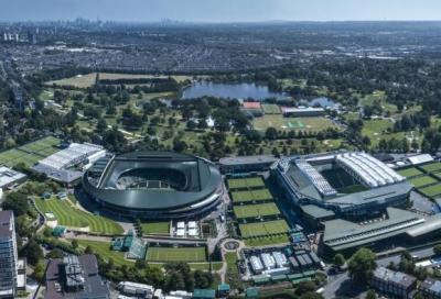 Wimbledon verso la triplicazione degli spazi!