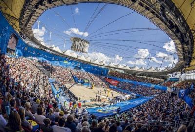 Amburgo spinge per un torneo combined
