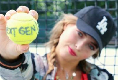 Cantare la «Next Gen»: la sfida di féfe