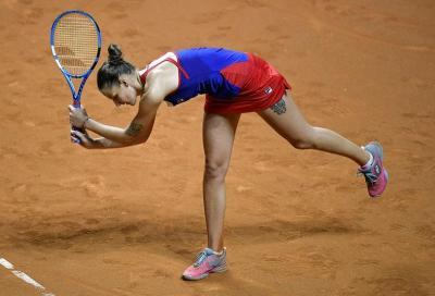 Forfait Pliskova: allarme ceco in Fed Cup?