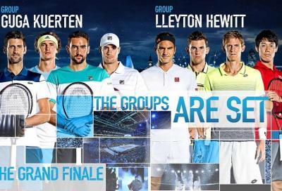 Chi potrà insidiare Djokovic e Federer?