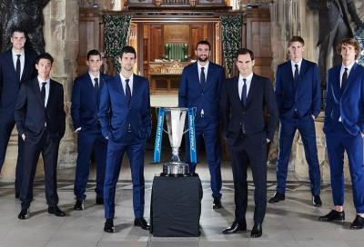Una settimana da Maestri su Sky Sport