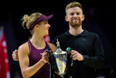 L'inarrestabile girandola dei coach WTA