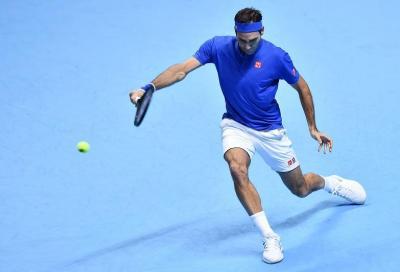 In 48 ore, Roger è tornato Federer