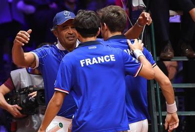 La Francia resta viva, ma arriveranno altri guai