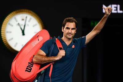 THE DAY AFTER: IL TENNIS SOPRAVVIVERÀ (ANCHE A FEDERER)