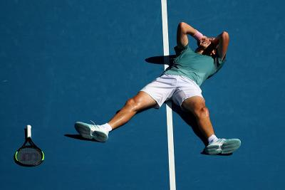 AUSTRALIAN OPEN: TSITSIPAS VS. NADAL, MISSION IMPOSSIBLE?