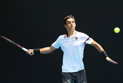 AUSTRALIAN OPEN JUNIOR, MUSETTI VINCE IL DERBY: SECONDA FINALE SLAM CONSECUTIVA