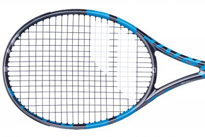 TEST! BABOLAT PURE DRIVE 98