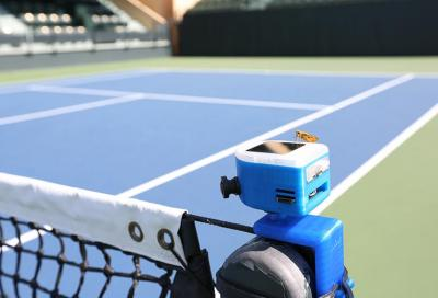 DIGITAL TENNIS: IN OR OUT?