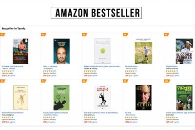 IL PALPA BATTE TUTTI: IN TESTA AL BESTSELLER RANKING DI AMAZON
