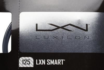 TEST CORDE: LUXILON SMART 1.25