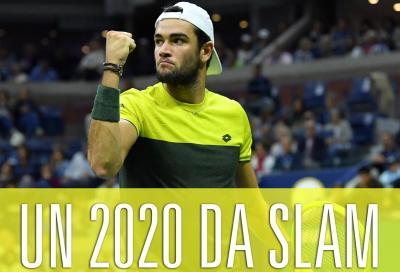 Per Il Tennis Italiano inizia una nuova era