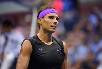 """Nadal: """"Sogno i Giochi del 2024 al Roland Garros. Federer? Non è più forte di me"""""""