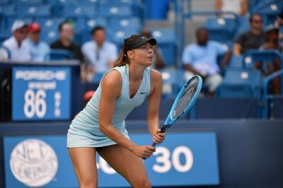 Maria Sharapova riparte da Brisbane: il nuovo inizio assieme a Riccardo Piatti