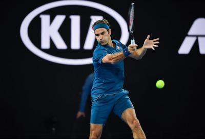 Da Federer a Berrettini, ecco come i big vivono la vigilia degli Australian Open