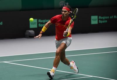 ATP Cup, rimangono otto squadre. Nadal e la Spagna pronti a bissare dopo la Davis