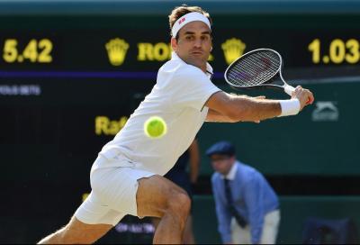 Federer pronto a entrare nel club dei miliardari dello sport