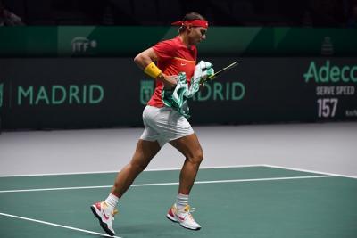 L'Atp Cup trainata dagli Old Gen: Nadal raggiunge Djokovic in finale