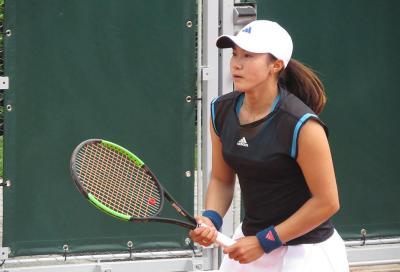 Han Na-Lae, dopo dodici anni il tennis coreano torna a tingersi di rosa