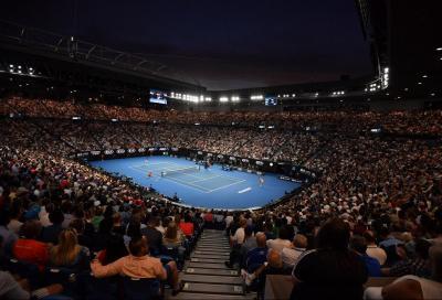 Italiani da Slam: le imprese degli azzurri agli Australian Open