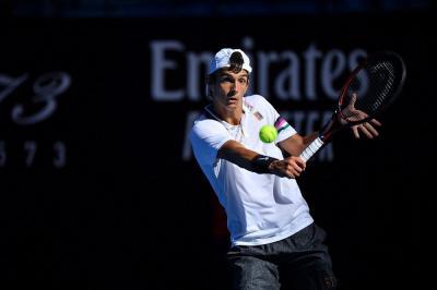 Australian Open sotto la pioggia: incontri di mercoledì 15 gennaio rinviati a domani
