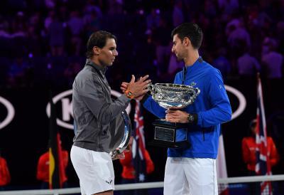 Rafa, Nole e Roger: un Australian Open per battere tutti i record