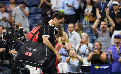 Federer ritrova l'incubo Millman, Fognini con Pella. Gauff all'esame Osaka