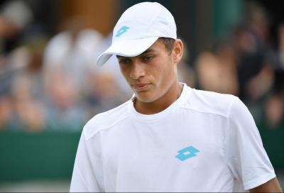 Australian Open Junior, tanti azzurri ai nastri di partenza