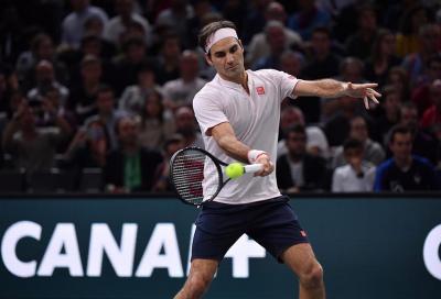 Da Draper a Sandgren, le ventidue vite di Federer