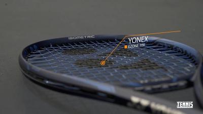 Yonex Ezone 100, la nostra video anteprima