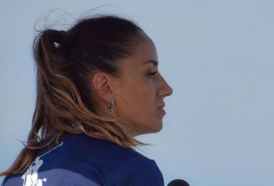 Chi è Marijana Veljovic, l'arbitro che ha stregato Eugenie Bouchard
