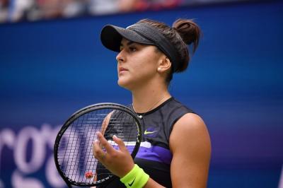 Bianca Andreescu pronta a tornare: esordio in Fed Cup?