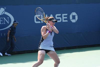 Abigail Spears positiva all'anti-doping: 22 mesi di squalifica